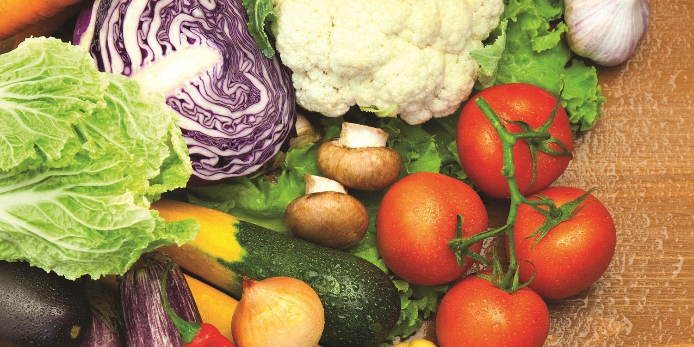 Healthy Alternatives Inc Slider 3 vegetables