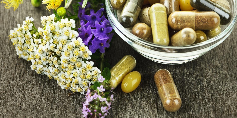 Healthy Alternatives Inc Slider 2 supplements